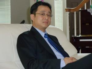 Thanh Binh 2012